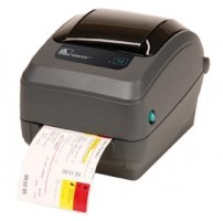 Etikettendrucker Zebra GX420d 200 DPI
