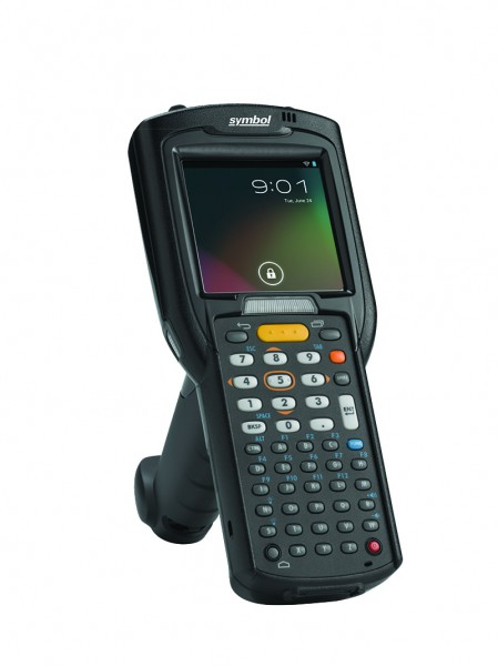 Mobilterminal Zebra MC3200