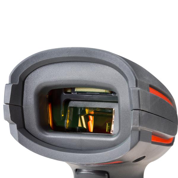 Barcodescanner Honeywell Granit 1280i