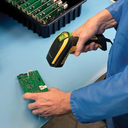 Barcodescanner Datalogic PowerScan PD9531