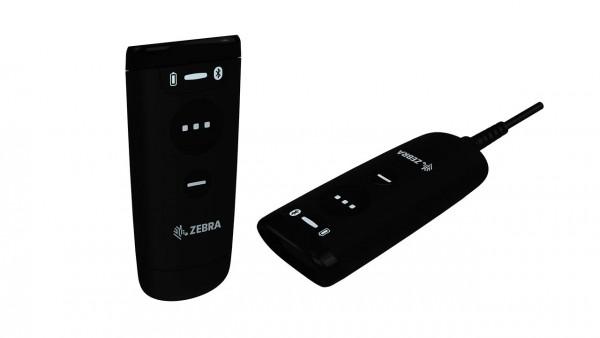Zebra CS6080 Bluetooth-Scanner