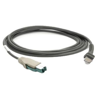 Kabel USB Power Plus 2,1m