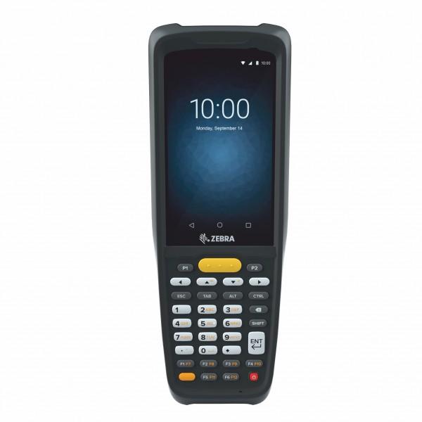Mobilterminal Zebra MC2200 2D