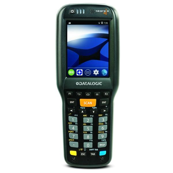 Barcodescanner Datalogic Skorpio X4 2D