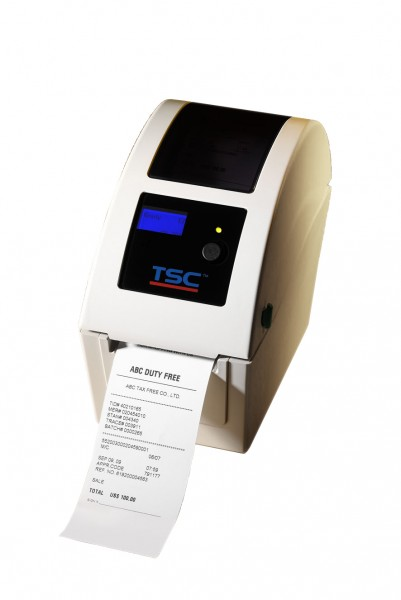 Etikettendrucker TSC TDP-324