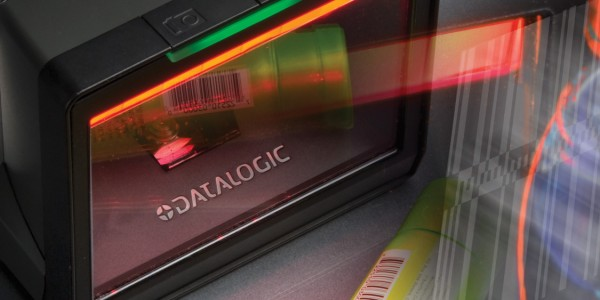 Barcodescanner Datalogic Magellan 3200VSi 2D