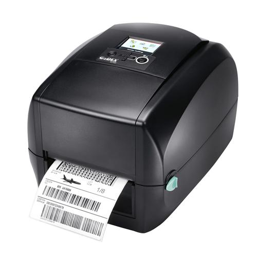 Etikettendrucker Godex RT730i 300 DPI
