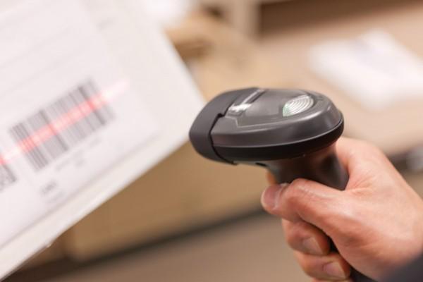 Barcodescanner Symbol LI2208