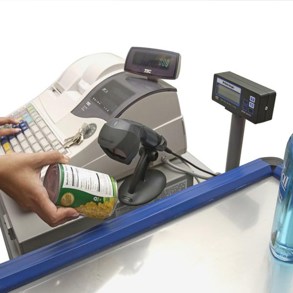 Barcodescanner Honeywell Fusion 3780