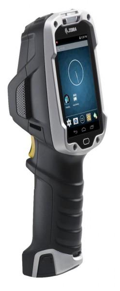 Mobilterminal Zebra TC8000 2D-ER