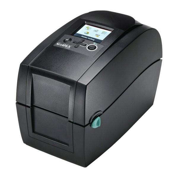 Etikettendrucker Godex RT230i 300 DPI