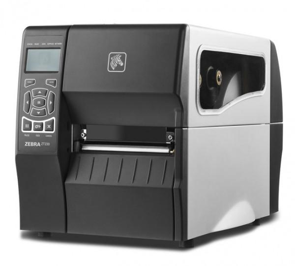 Etikettendrucker Zebra ZT230 300 DPI