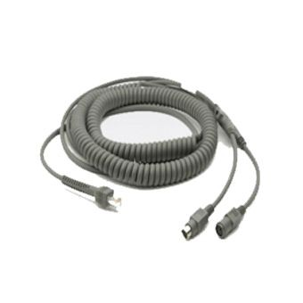 Kabel KBW 6,0m, gedreht