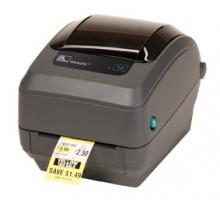 Etikettendrucker Zebra GK420t 200 DPI