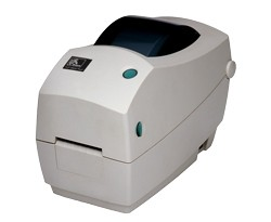 Etikettendrucker Zebra TLP2824 Plus 200 DPI