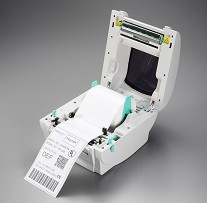 Etikettendrucker TSC TDP-345