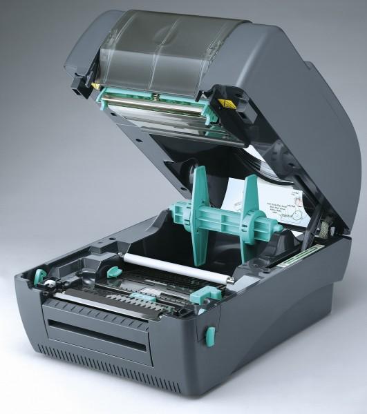 Etikettendrucker TSC TTP-345