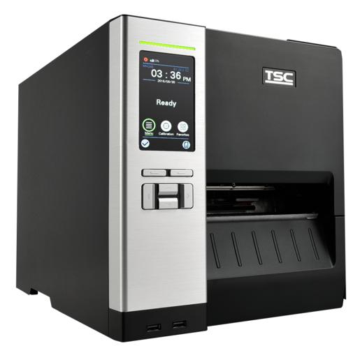 Etikettendrucker TSC MH340