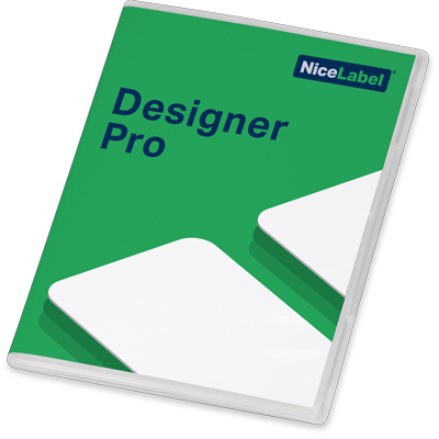 NiceLabel Designer Pro 5 Drucker Add-On 2019