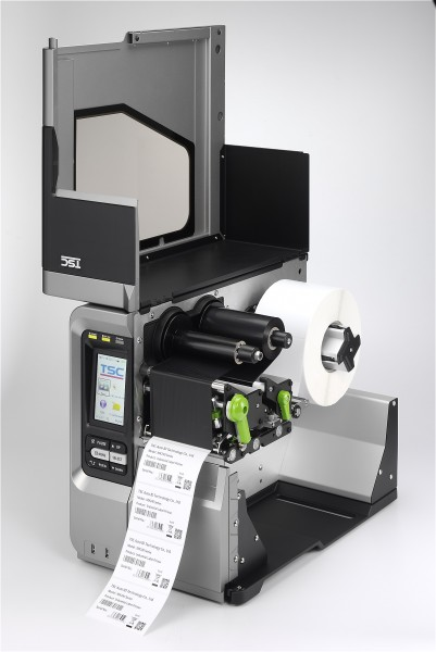 Etikettendrucker TSC MX340P