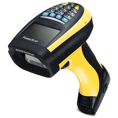 Barcodescanner Datalogic PowerScan PM9300-ER Display