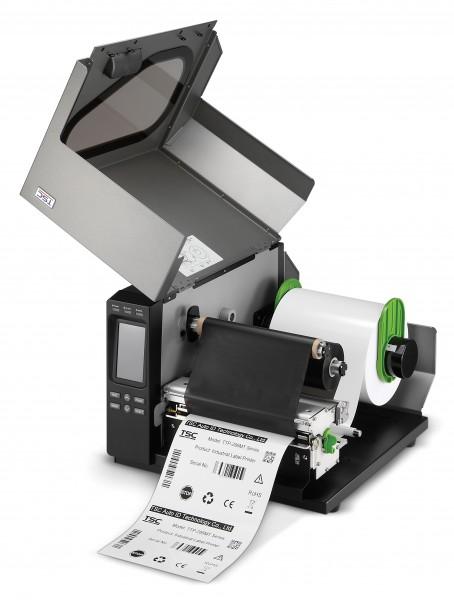 Etikettendrucker TSC TTP-286MT