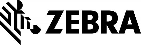 Zebra Etikettenrolle Z-Perform 1000T, Papier, 25mm Kern, perforiert