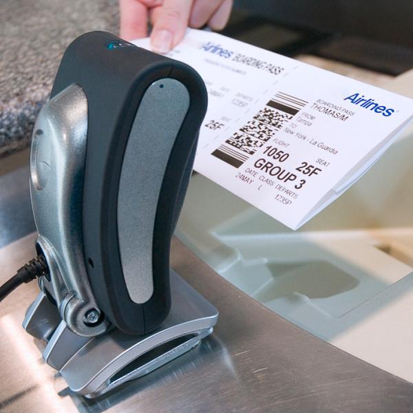 Barcodescanner Honeywell Genesis 7580