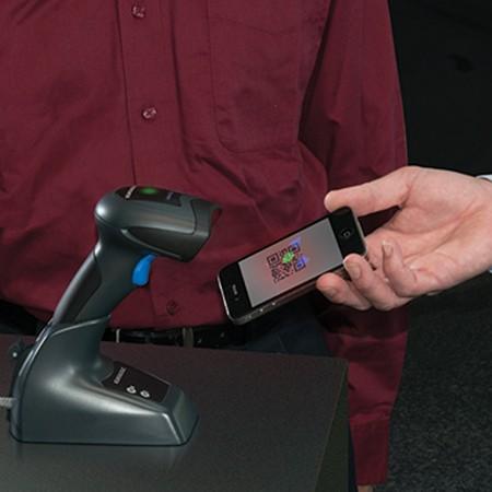 Barcodescanner Datalogic QM2430