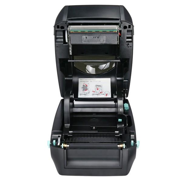 Servicepaket-Etikettendrucker