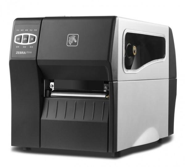 Etikettendrucker Zebra ZT220 300 DPI