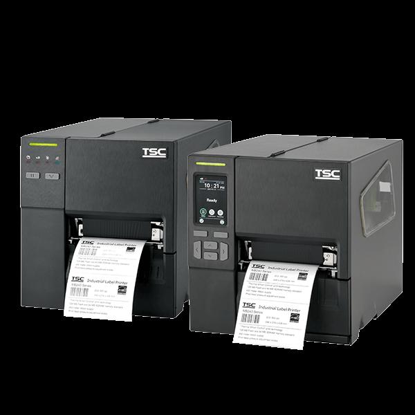Etikettendrucker TSC MB240T