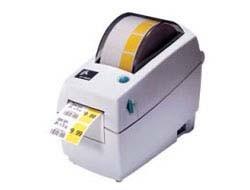 Zebra Printserver v2 extern