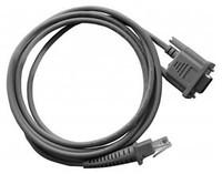 Datalogic RS232-Kabel