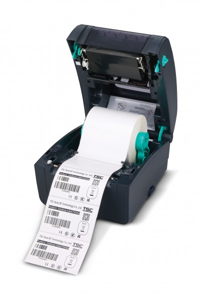 Etikettendrucker TSC TC200