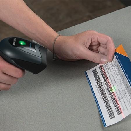 Barcodescanner Datalogic QuickScan QD2131