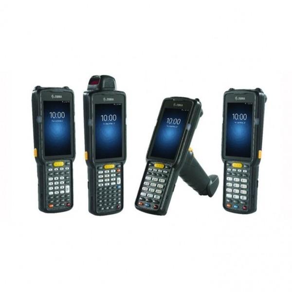 Mobilterminal Zebra MC3300 2D Gun