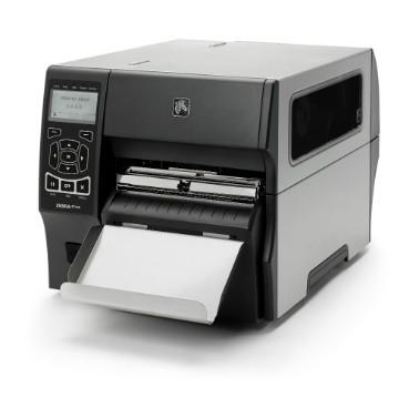 Etikettendrucker Zebra ZT420 200DPI