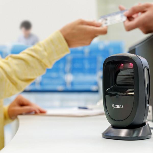 Barcodescanner Zebra DS9308
