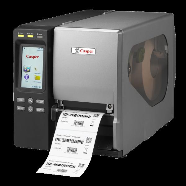 Etikettendrucker Casper 7441-HR